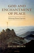 Cover for God and Enchantment of Place