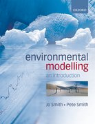 Cover for Environmental Modelling