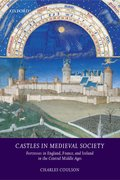Cover for Castles in Medieval Society