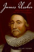 Cover for James Ussher