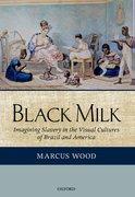 Cover for Black Milk