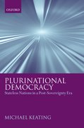 Cover for Plurinational Democracy