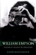 Cover for William Empson, Volume II