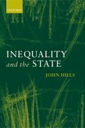 Cover for Inequality and the State