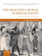 Cover for The Beautiful Burial in Roman Egypt