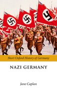 Cover for Nazi Germany