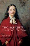 Cover for Thomas Reid