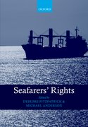 Cover for Seafarers
