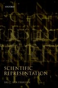 Cover for Scientific Representation