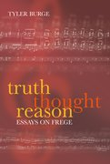 Cover for Truth, Thought, Reason