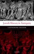 Cover for Jewish Slavery in Antiquity