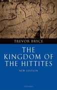 Cover for The Kingdom of the Hittites