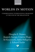 Cover for Worlds in Motion