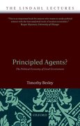 Cover for Principled Agents?