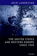 Cover for The United States and Western Europe Since 1945