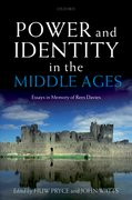 Cover for Power and Identity in the Middle Ages