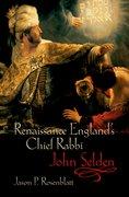 Cover for Renaissance England