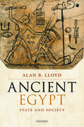 Cover for Ancient Egypt