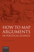 Cover for How to Map Arguments in Political Science