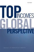 Cover for Top Incomes