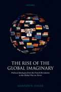 Cover for The Rise of the Global Imaginary