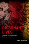Cover for Dissonant Lives