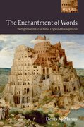 Cover for The Enchantment of Words