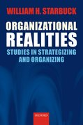 Cover for Organizational Realities
