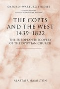 Cover for The Copts and the West, 1439-1822