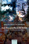Cover for From Marx and Mao to the Market