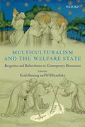 Cover for Multiculturalism and the Welfare State