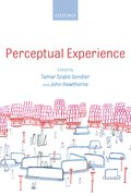 Cover for Perceptual Experience