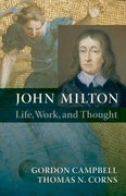 Cover for John Milton