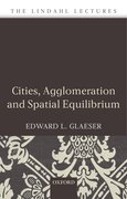 Cover for Cities, Agglomeration, and Spatial Equilibrium
