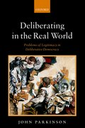 Cover for Deliberating in the Real World