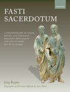 Cover for Fasti Sacerdotum
