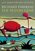 Cover for The Selfish Gene