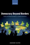 Cover for Democracy Beyond Borders