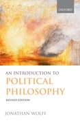 Cover for An Introduction to Political Philosophy