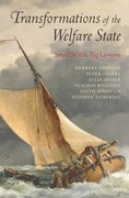 Cover for Transformations of the Welfare State