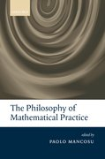 Cover for The Philosophy of Mathematical Practice