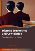Cover for Discrete Symmetries and CP Violation