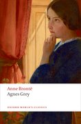 Cover for Agnes Grey