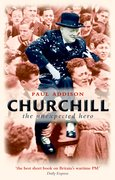 Cover for Churchill