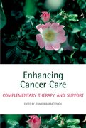 Cover for Enhancing Cancer Care