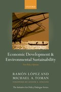 Cover for Economic Development and Environmental Sustainability