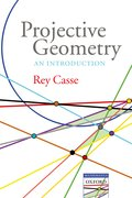 Cover for Projective Geometry