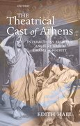 Cover for The Theatrical Cast of Athens