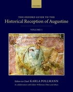 Cover for The Oxford Guide to the Historical Reception of Augustine