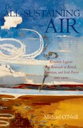 Cover for The All-Sustaining Air
